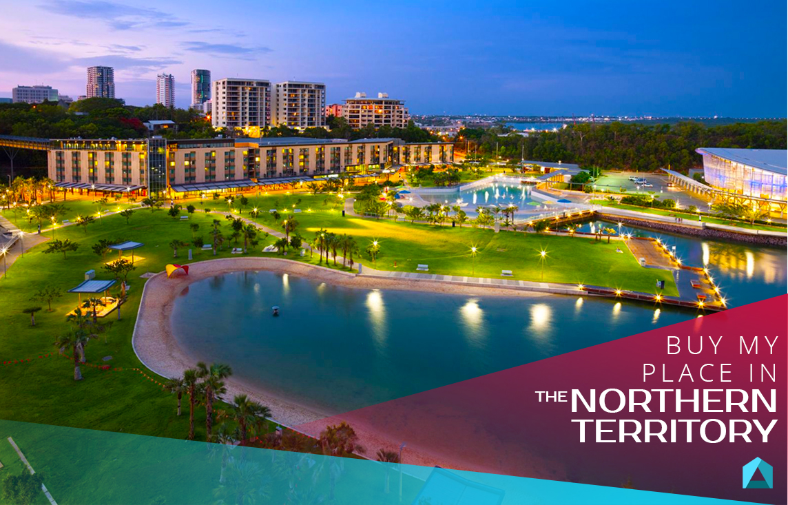 Buy My Place in Northern Territory