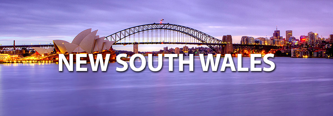 Real Estate New South Wales