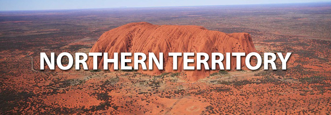 Real Estate Northern Territory